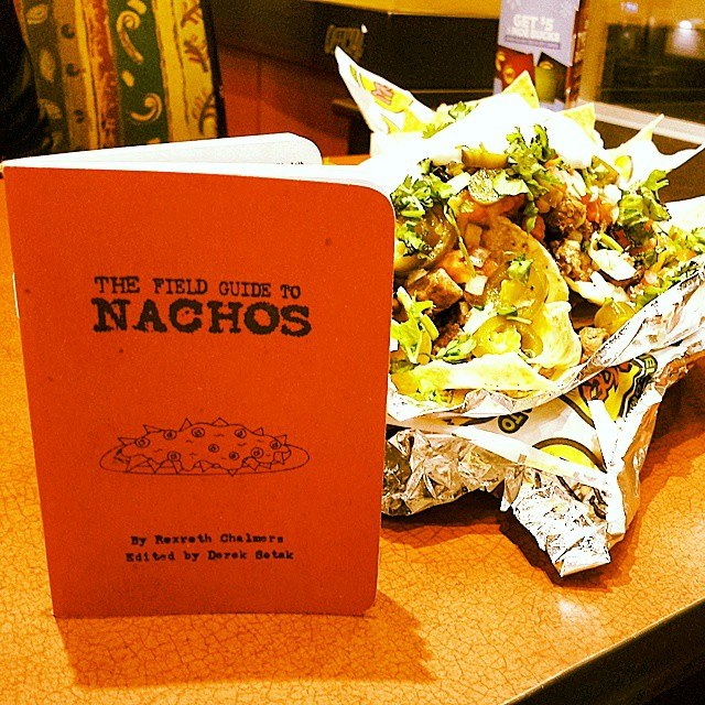 The Field Guide to Nachos