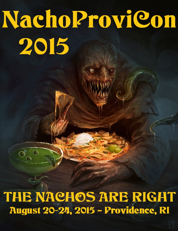NachoProviCon 2015
