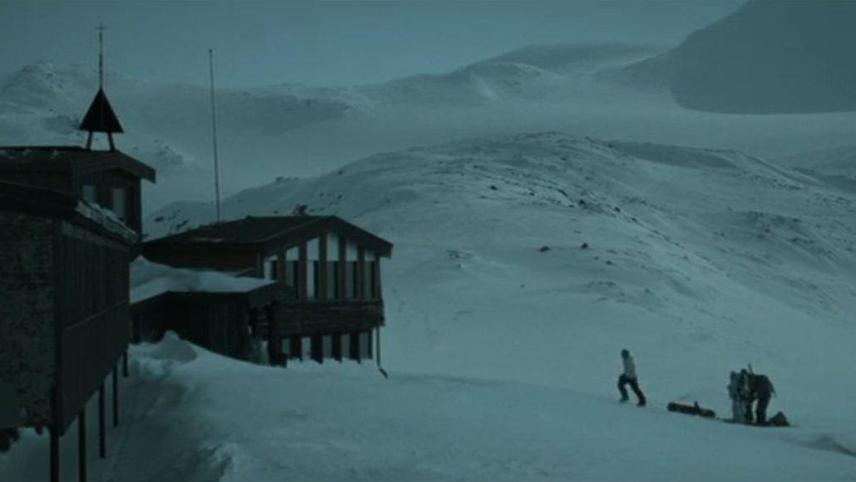 Episode 88 - Cold Prey