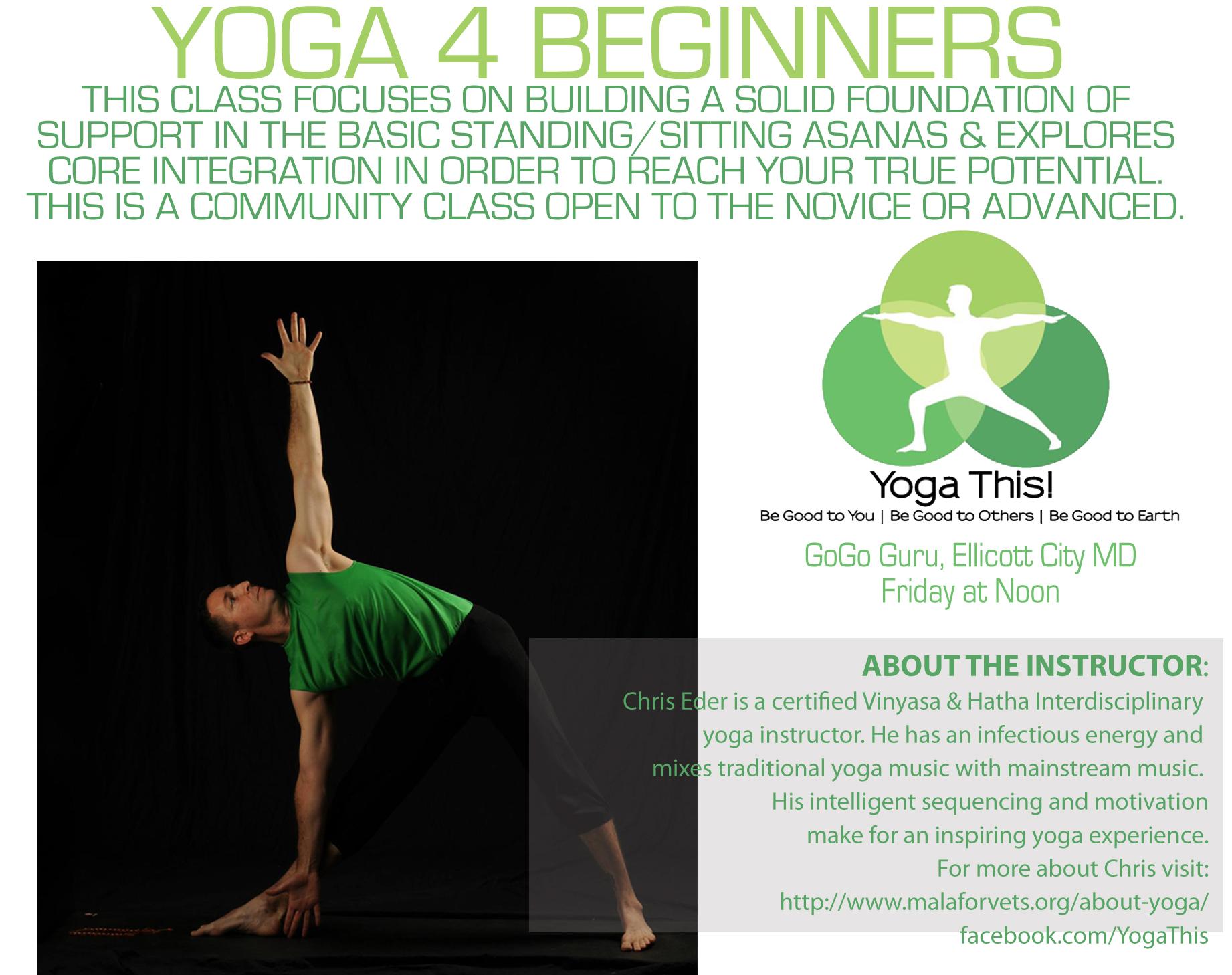 Yoga Pics — MalaforVets