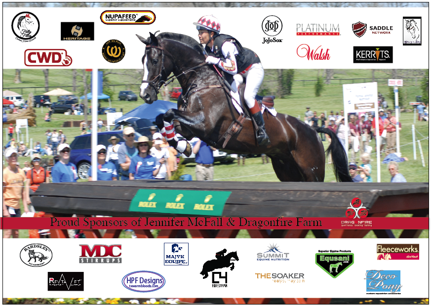 Sponsored Rider Banners