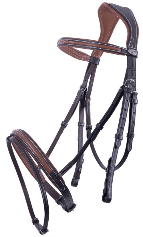 Deco Pony® ~ Custom Horse Show Stall Guards & Halter Guards