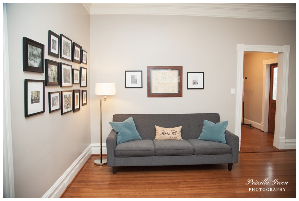 This would be the grooms lounge/ room right off through the doors would be a porch; easy access to the outside.