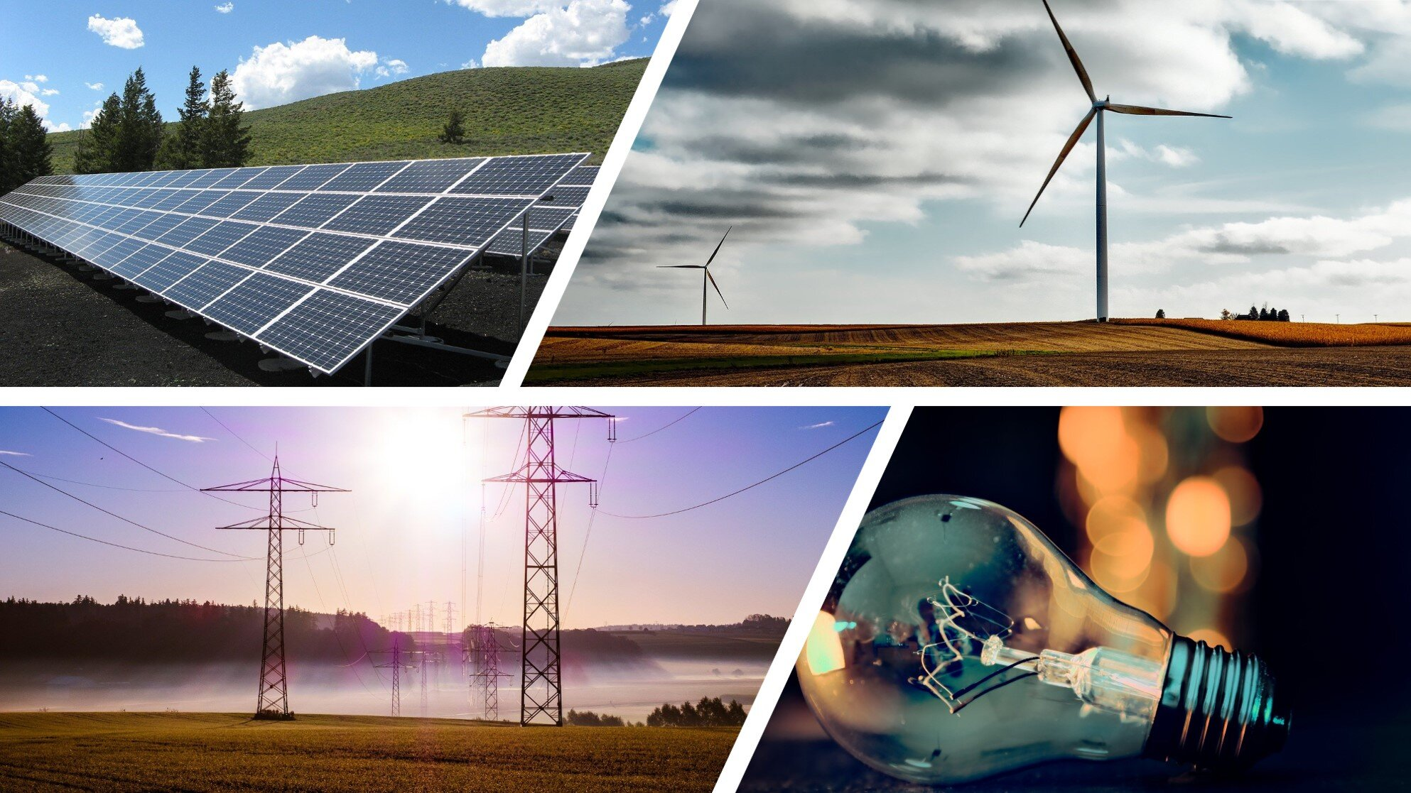 Panorama 2020 de energías renovables en México — Impacto Social ...