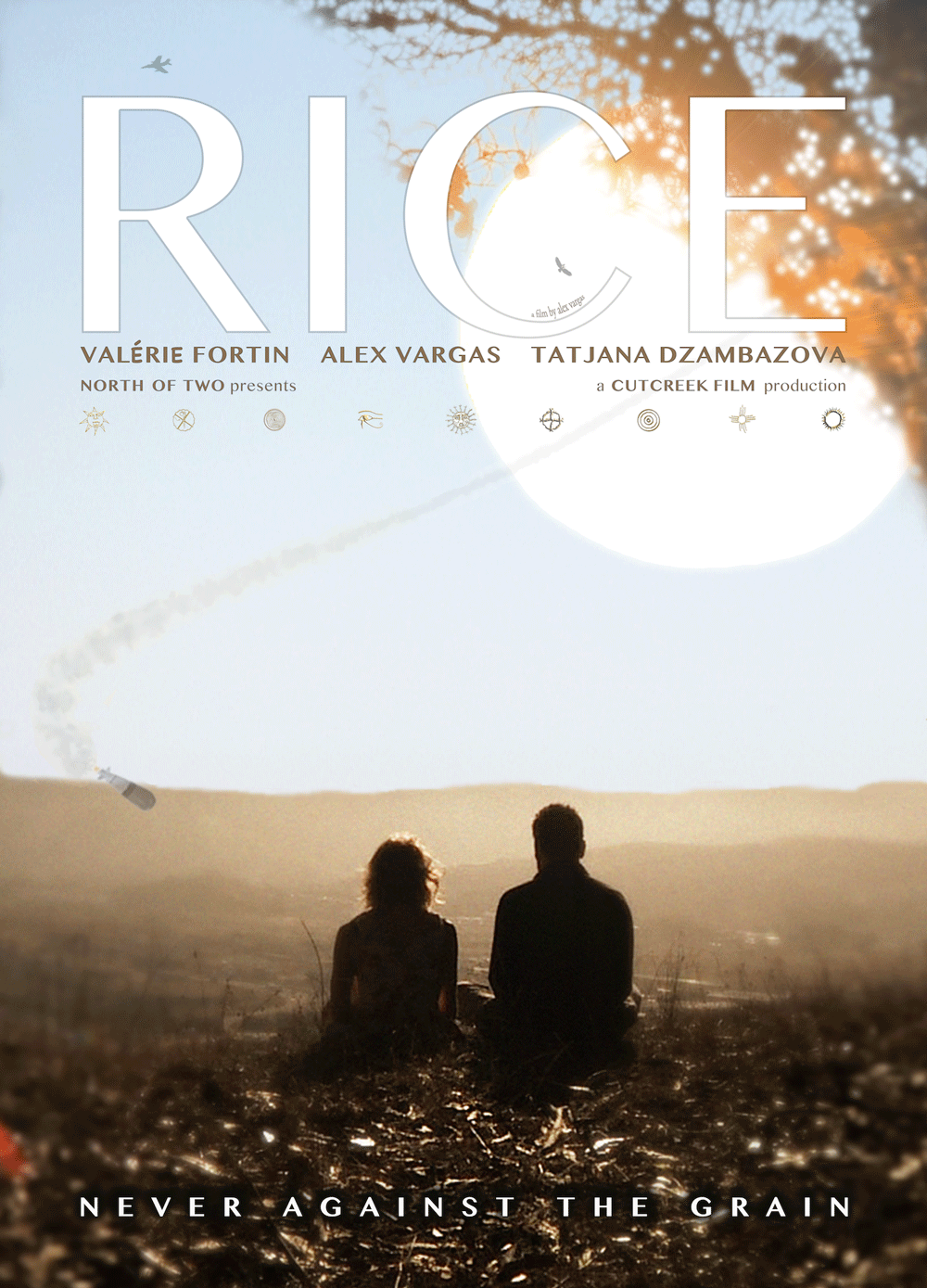 RICE the movie
