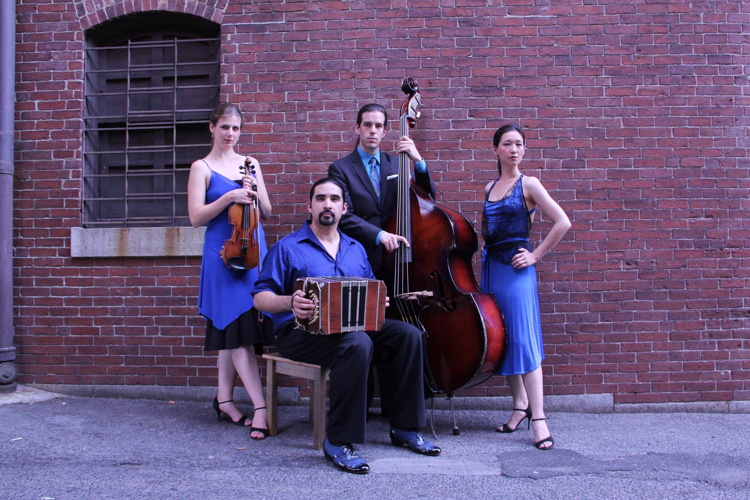 Orquesta Sin Trabajo