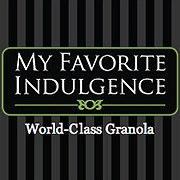 My Favorite Indulgence
