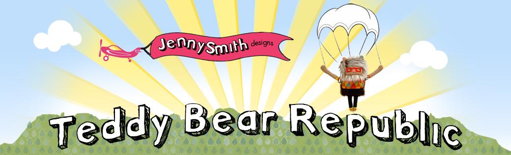 Teddy Bear Republic