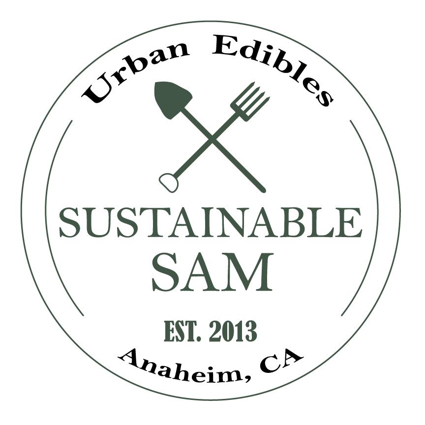 Sustainable Sam
