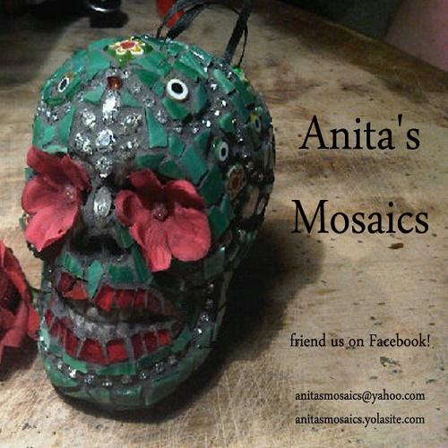 Anita's Mosaics
