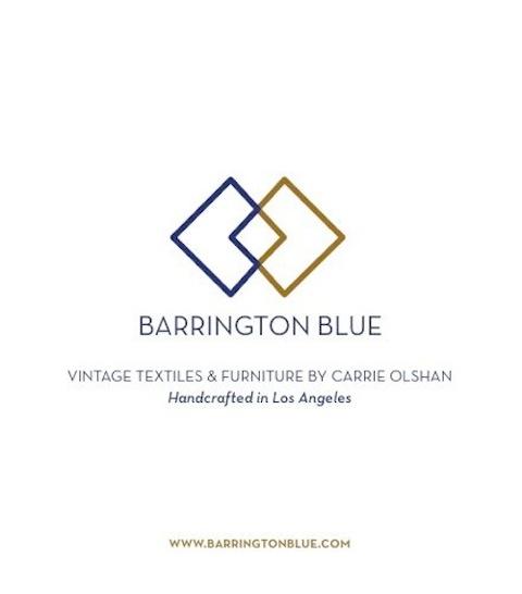 Barrington Blue