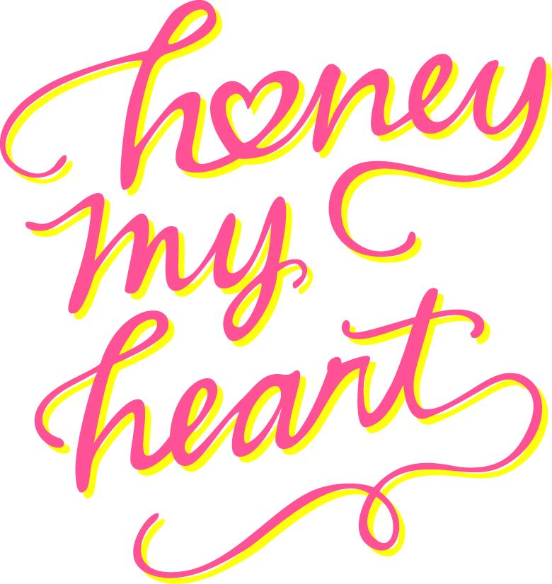 Honey My Heart