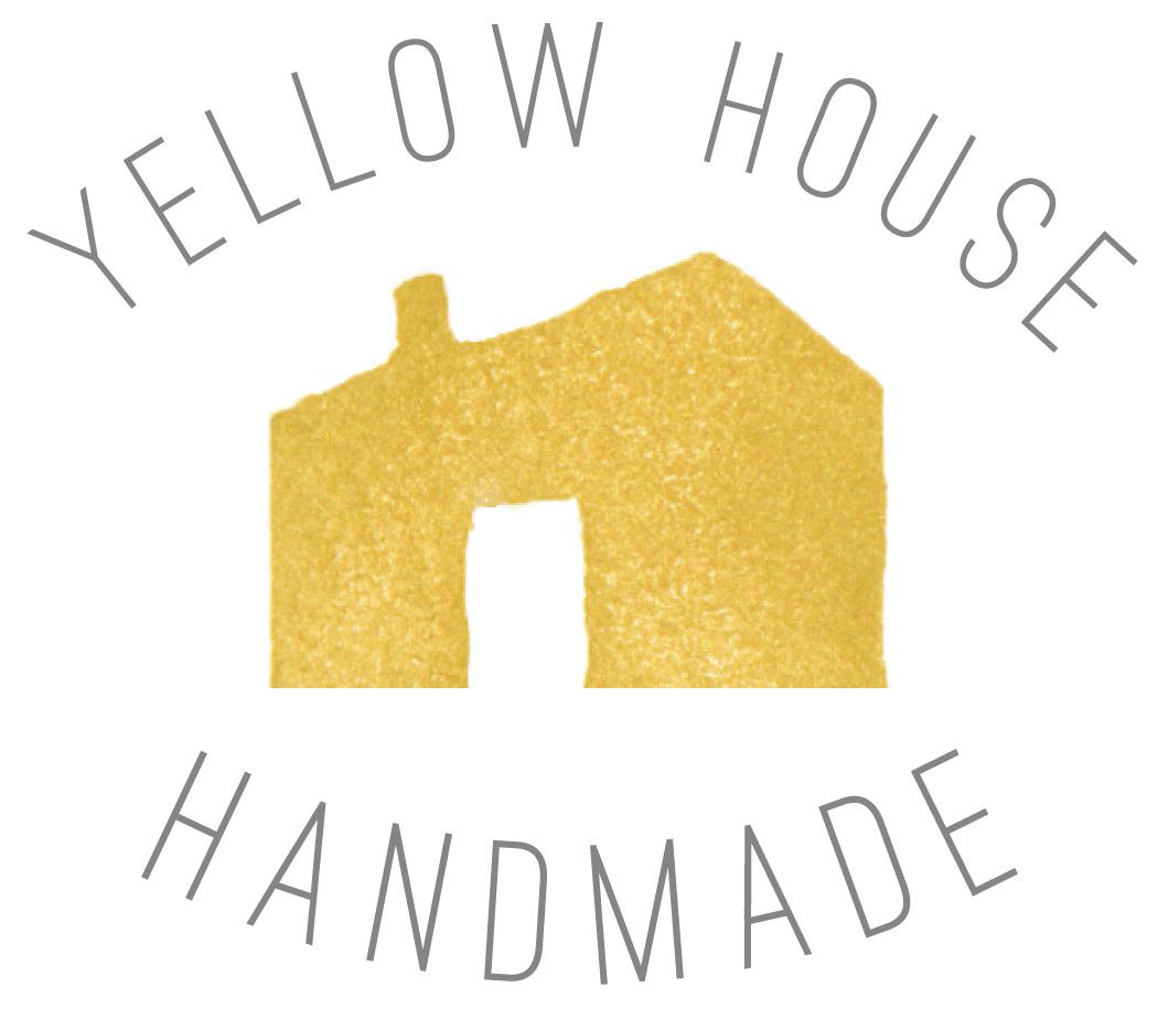 Yellow House Handmade