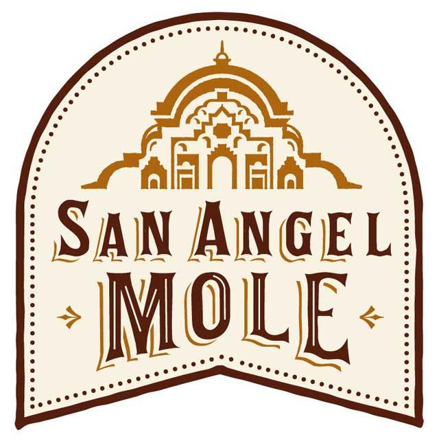 San Angel Mole