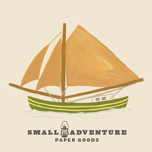 Small Adventure