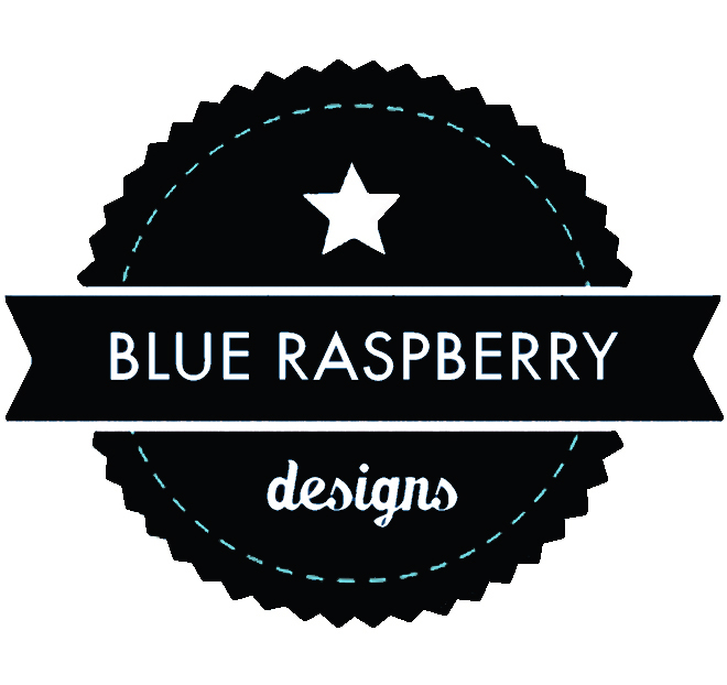 Blue Raspberry Designs