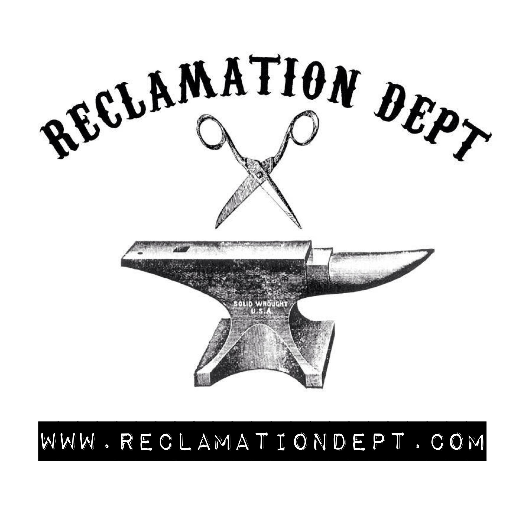Reclamation Dept