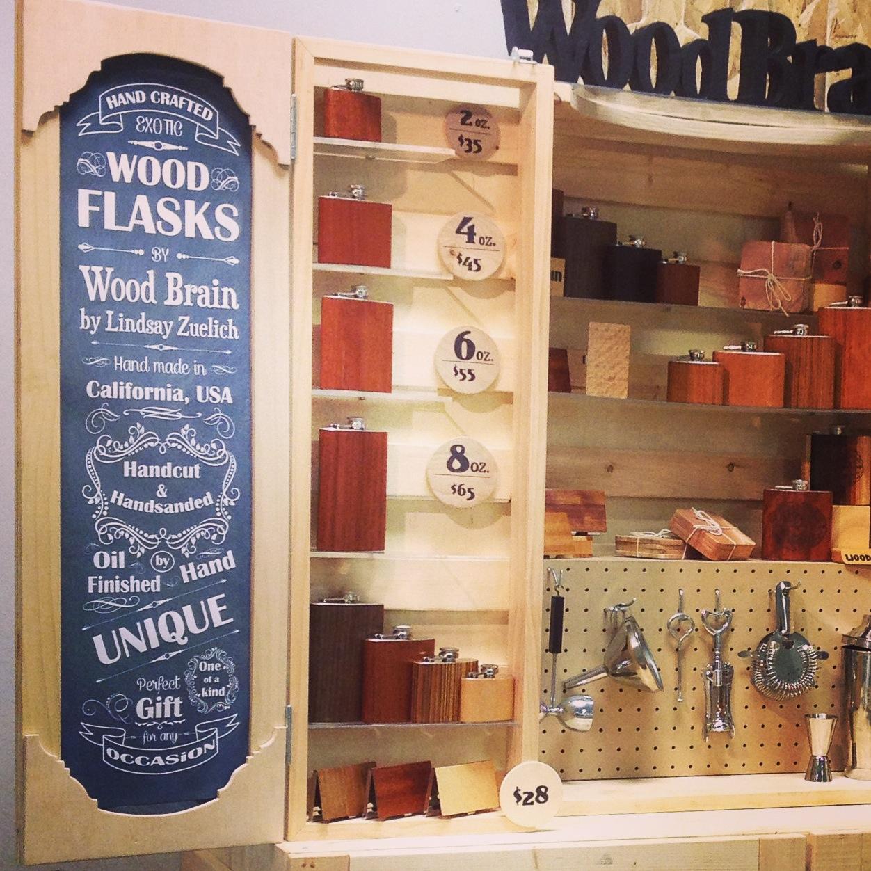 Wood Brain Display UniqueLAsummer-3.JPG