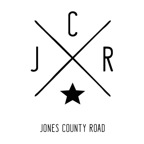 Jones County Road