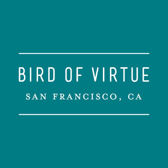 Bird of Virtue
