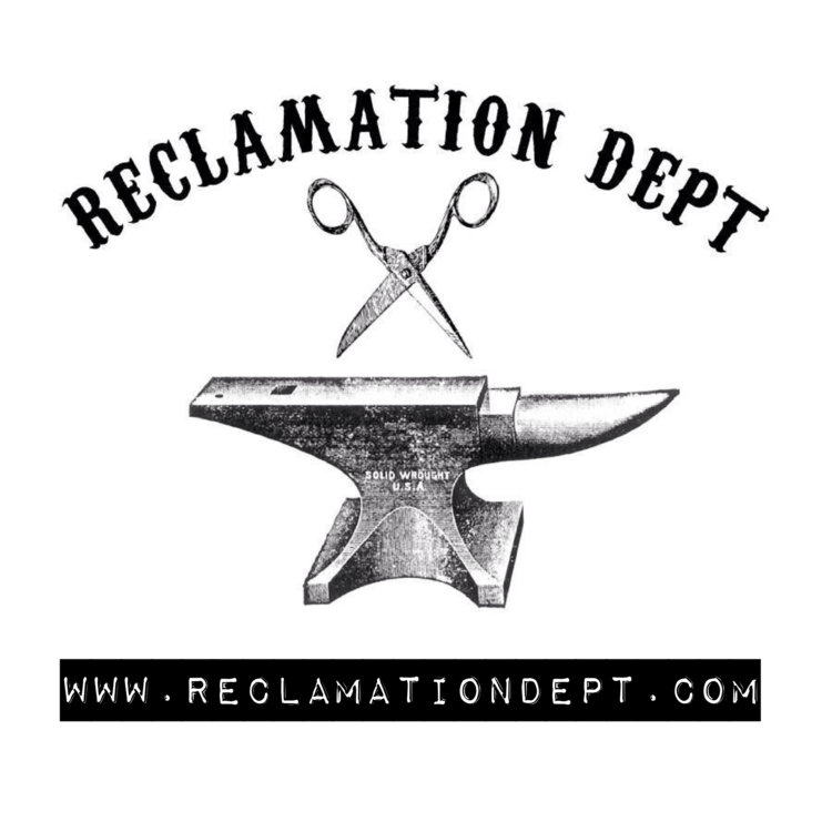 Reclamation Department