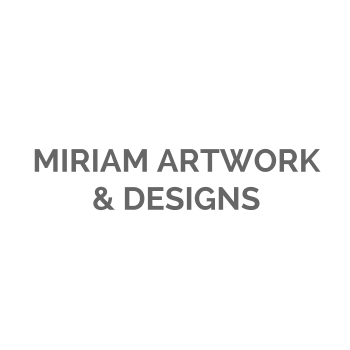 Miriam Dema Artwork & Designs