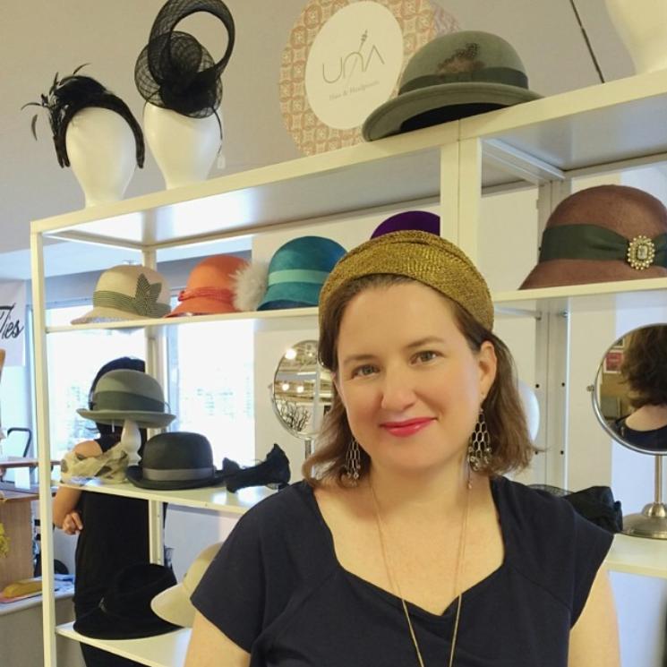 Una of Una Hats