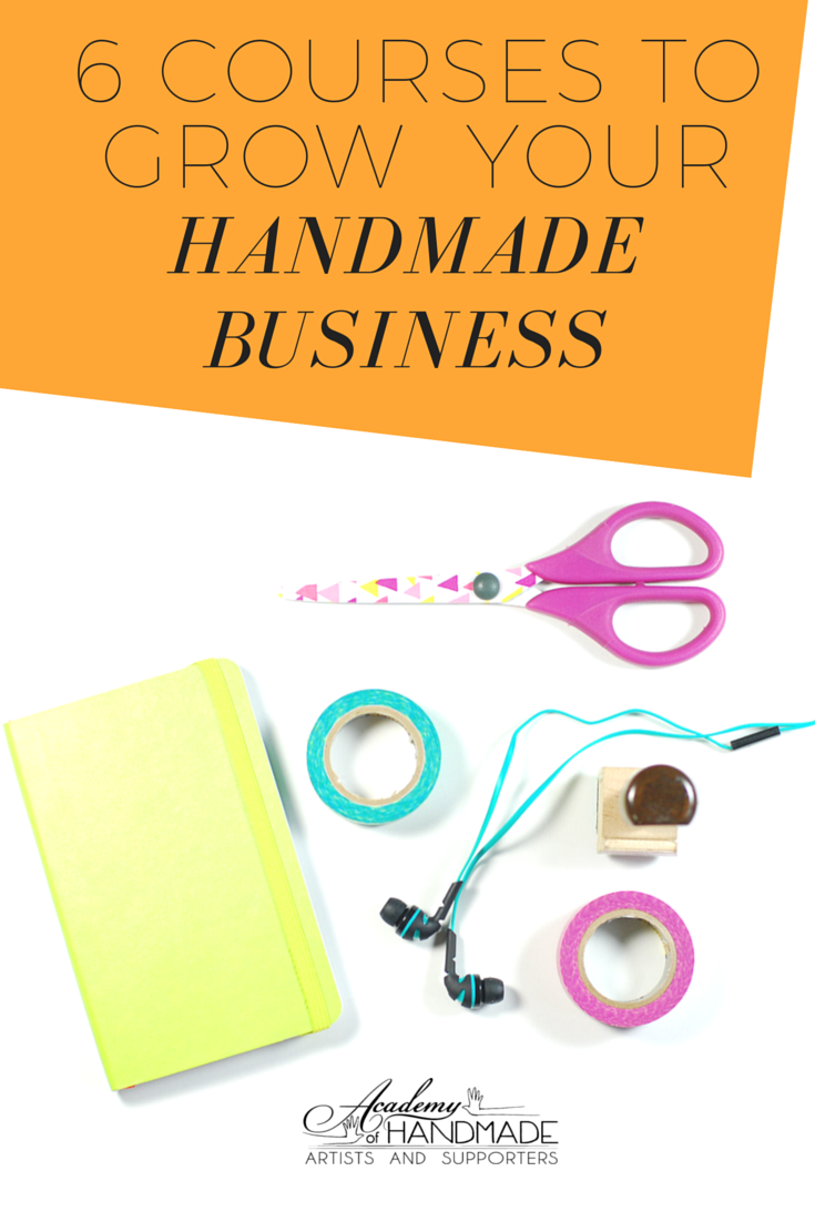 Handmade-Business-Courses