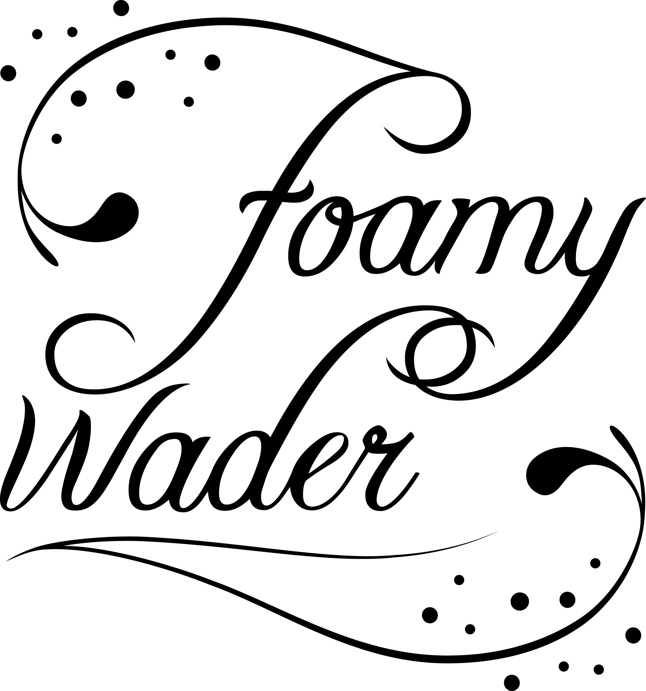 FoamyWader_Logo_Black.jpg