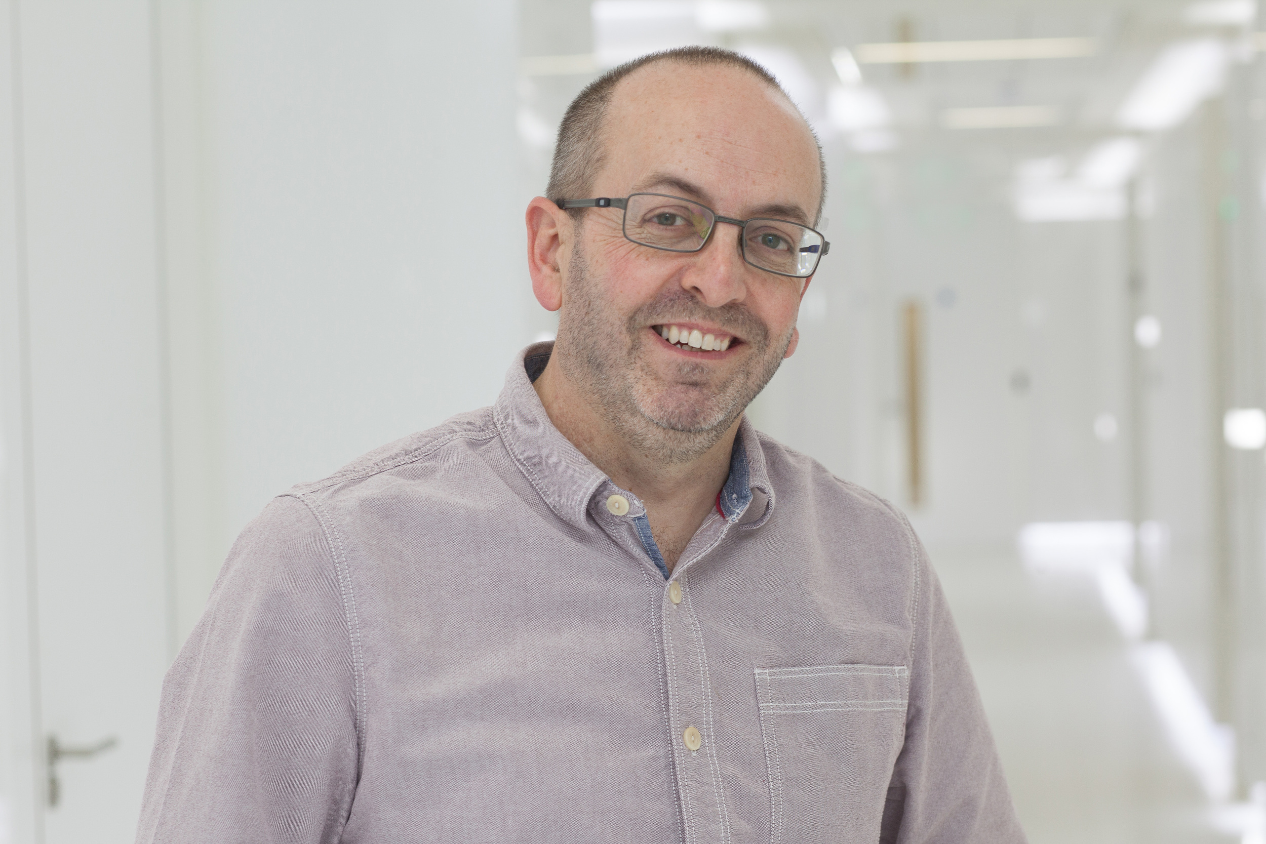 Matthew Jolliffe, Chief Architect