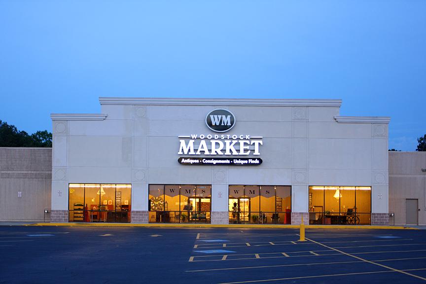woodstockmarket