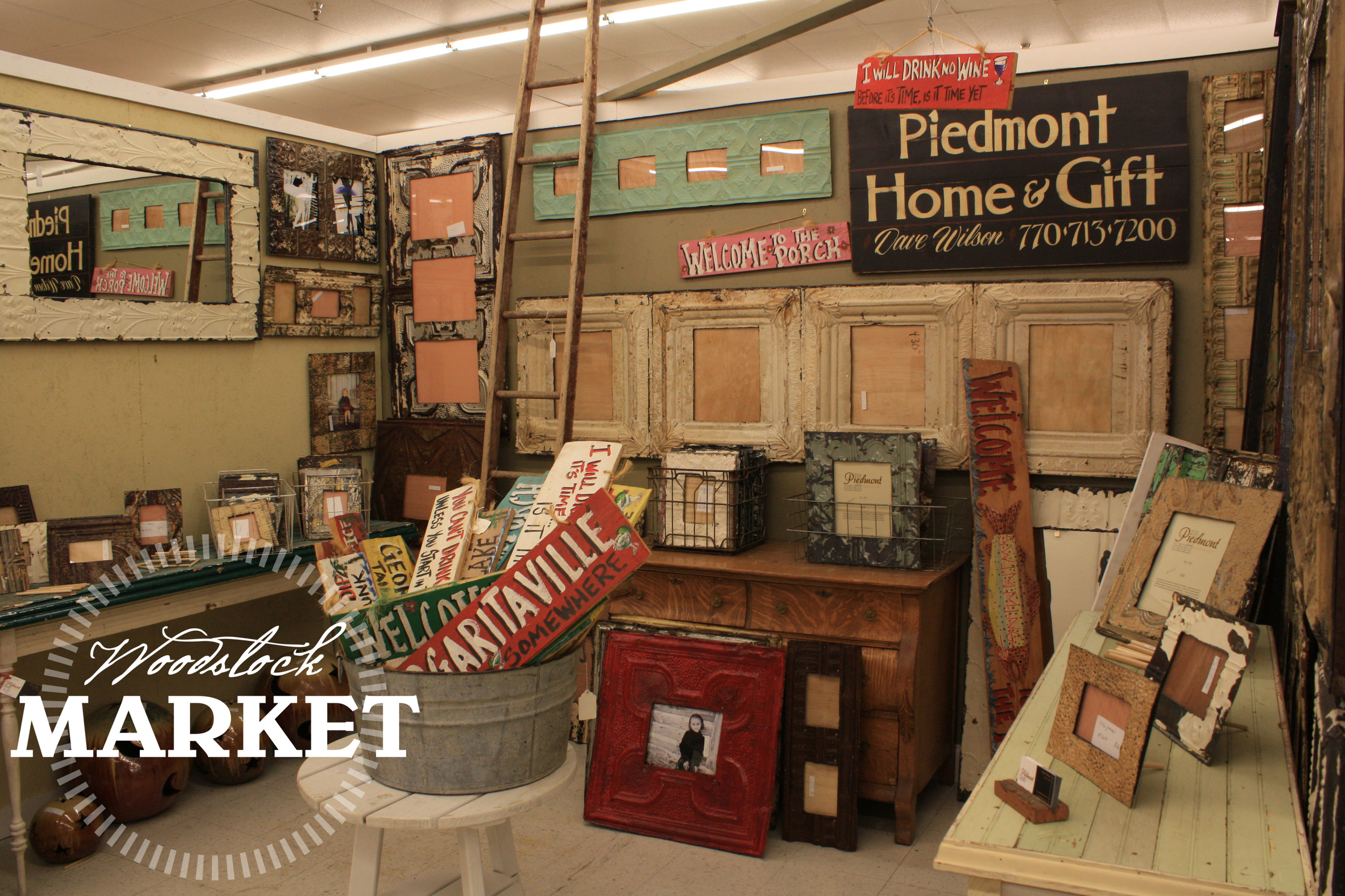 Piedmont Home & Gift