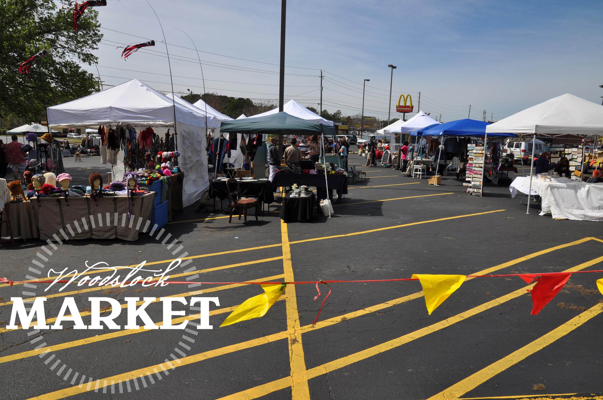 WM Market Days