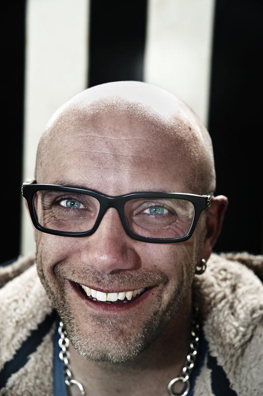 René Schudel, TV Koch, Pro 7, Hotellerie et Gastronomie, Best of Swiss Gastro, Porträtfotograf, Foodfotograf