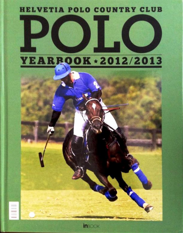 HPCC Yearbook 2012/13