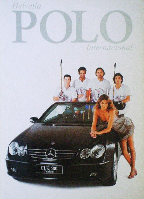 Helvetia Polo 2004