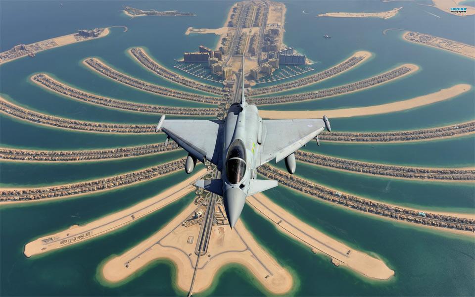 Isto é Dubai! - Foto: Reprodução