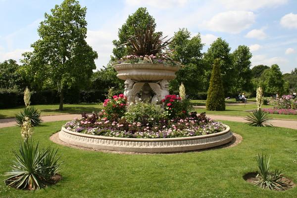 Regent Park