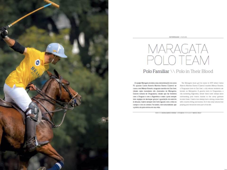 Revista Império Maio 2013
