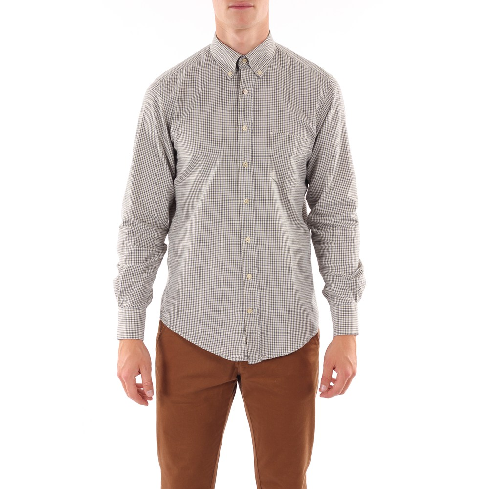 Gant button down skjorte