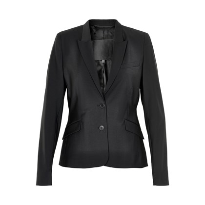 InWear Billaa blazer sort