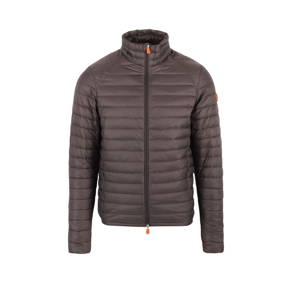 Mørk grå jakke kr. 1799,-