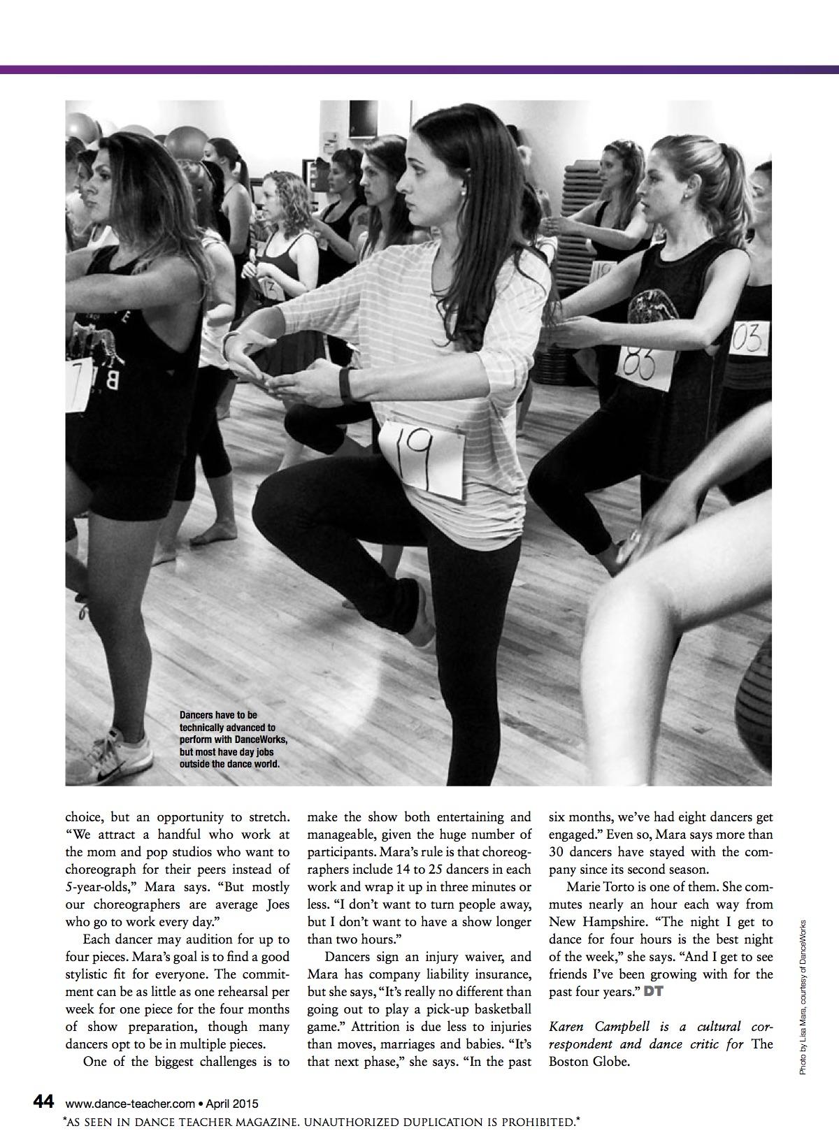 Dance Teacher Magazine Feature - Page 3.jpg