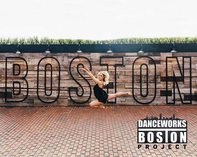 So Fly 😎 TICKETS ON SALE NOW!! They are Hot, Hot, Hot 🔥 head over to the link in the bio and get yours!! Use DISCOUNT CODE: DWBLOVE18 while supplies lasts 💙 #dwblove 📸: @jamesjinimages 💃🏼: @rachelelainawhite #danceboston #bostondance #bostondancescene #bostondancer #dance #bostonchoreographer