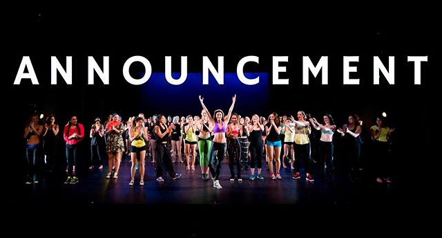 DanceWorks LLC, which includes DanceWorks Boston and DanceWorks New York City, announces New Ownership under the Direction of Betsy Moran - to read the full announcement click link in profile👆 @danceworksboston @danceworksnyc #DWBlove #DWNYClove