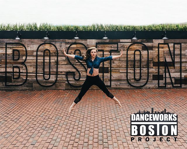 Time To Shine Tuesday 🌟| @alison_luther ⁣ -⁣ - -⁣⁣ ⁣⁣⁣ ✨TWO DAYS UNTIL OPENING NIGHT ✨ TICKETS for DanceWorks Boston Project are ONSALE — use the LINK IN THE BIO 🎟 Shows are June 13-15 at the BU Tsai Center! Prepare to be 🤯 ⁣⁣ - - -⁣⁣ ⁣⁣⁣ #bostondancescene #bostondance #dance #choreography #bostonchoreographer #dwblove #dwnyclove #bostondancescene