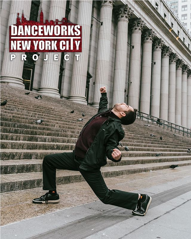 ☝️The man, the Legend! Send choreographer @jonleehasaninsta some extra birthday love today! #DWNYClove