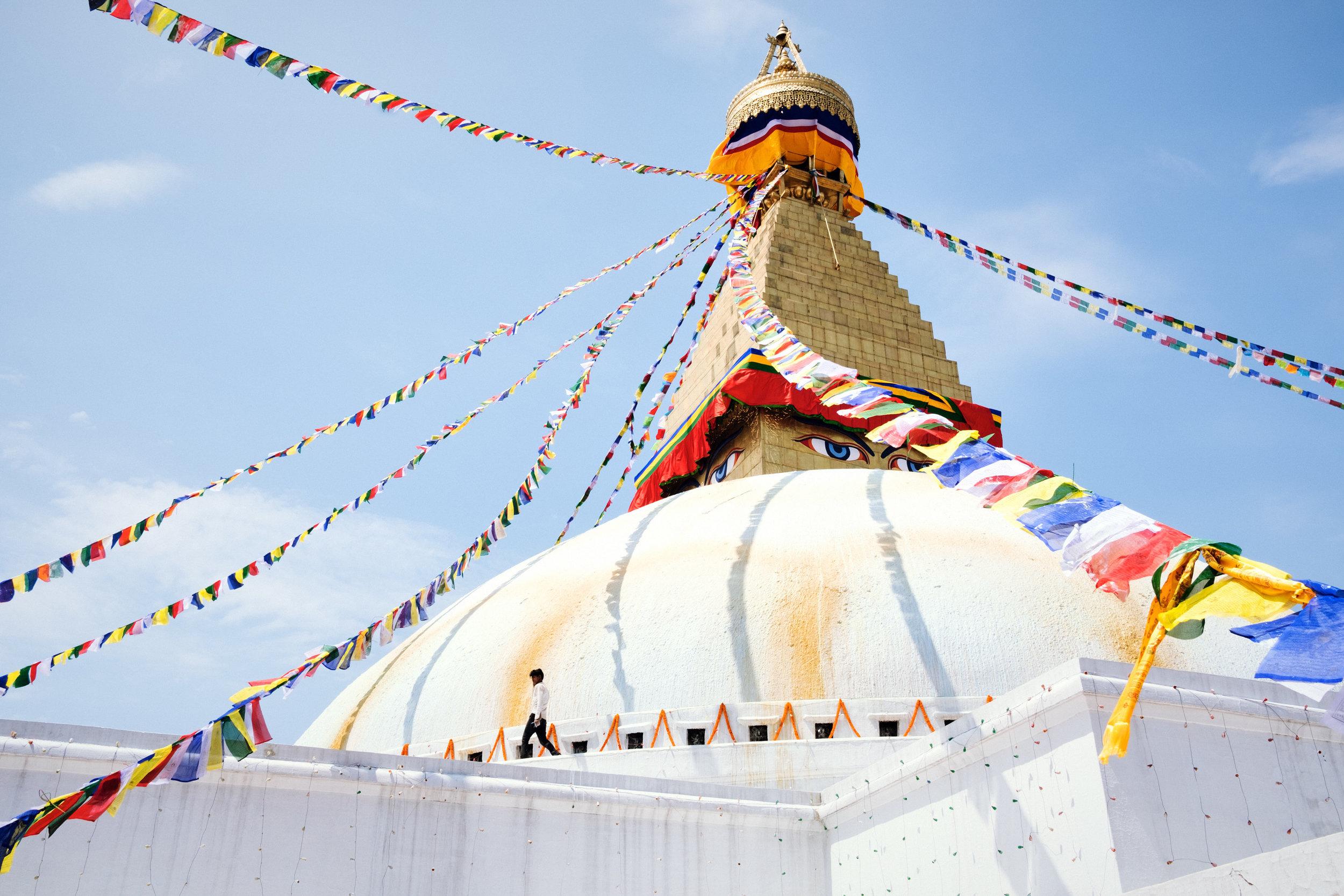Kathmandu, Nepal -