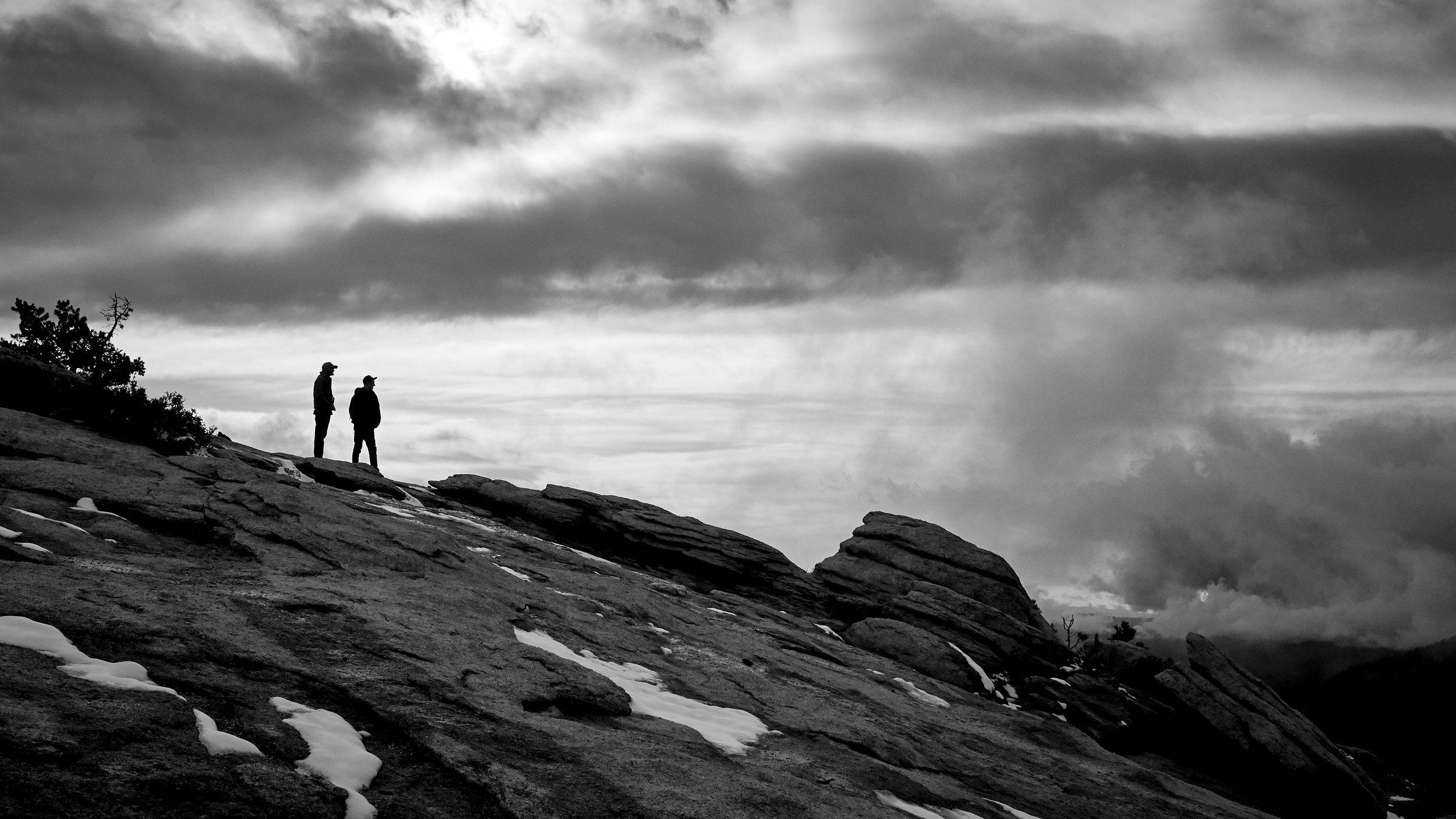 Yosemite National Park — Ren Fuller Photography