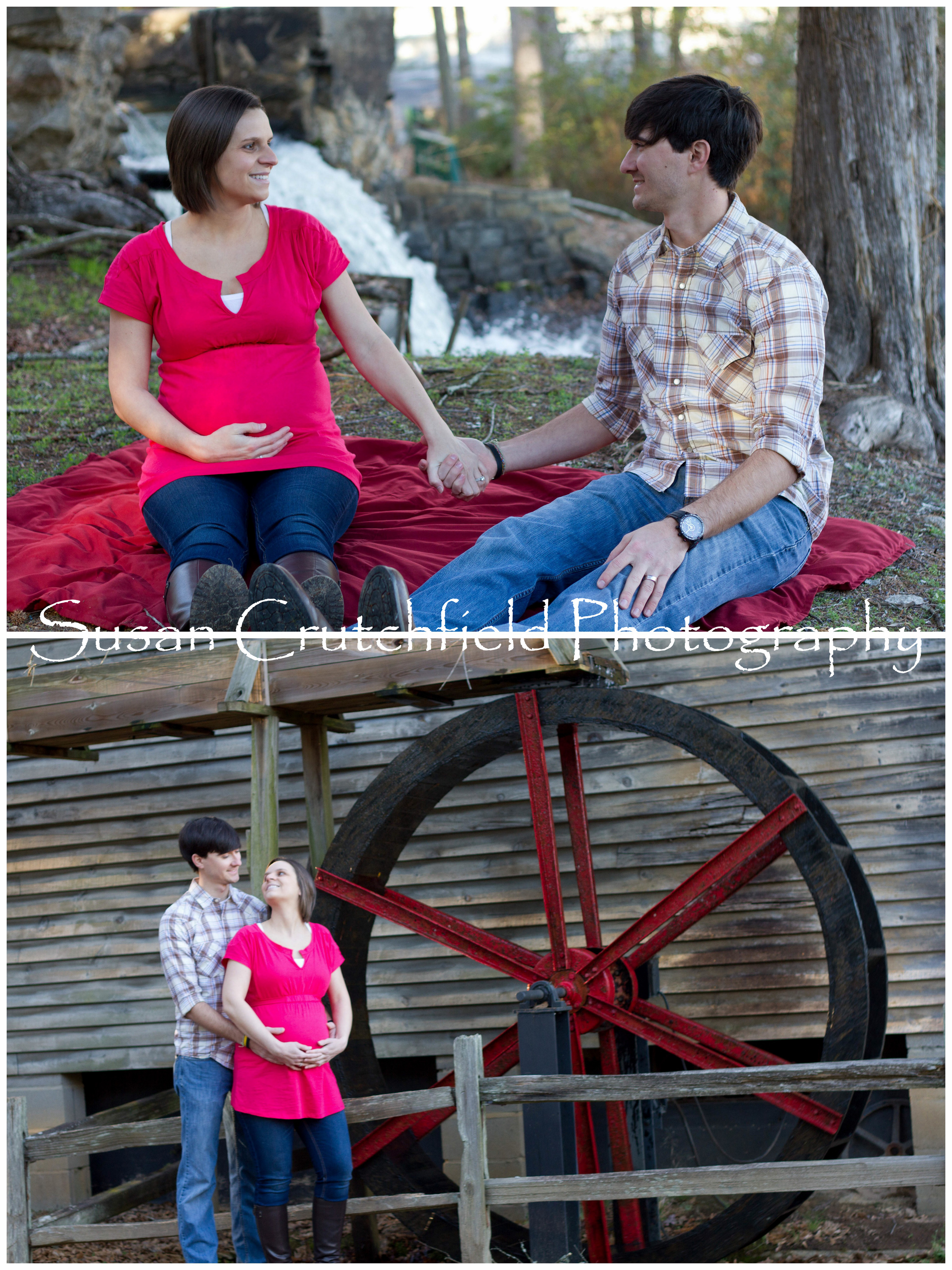 Conyers Maternity Photography 7